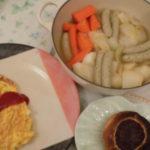 毎日の食事シーズン5ー⑤